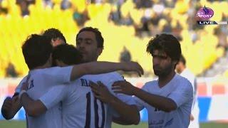 أهداف مباراة الزوراء 4-0 الكهرباء | الدوري العراقي الممتاز 2016/17