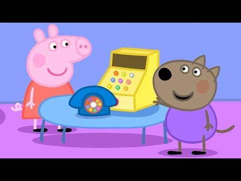 Xxx Mp4 Peppa Pig English Episodes Peppa S Playgroup Pals Peppa Pig Official 3gp Sex