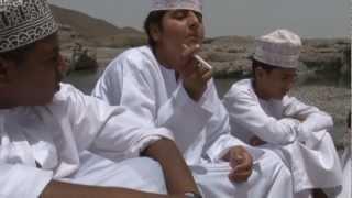 الفيلم العماني القصير : ابعد عني وغنيلي