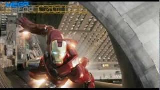 Osvetnici (The Avengers) - Trejler 2 [HD]