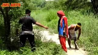 Full Romantic Funny Comedy Video # जंगल में मचा दंगल # entertainment video
