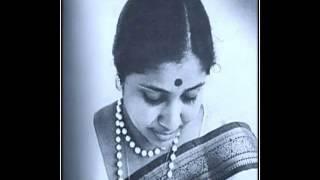 Asha Bhosle - Bhanware Ne Kali Se Kuchh Bol Diya - Majboori (1954)