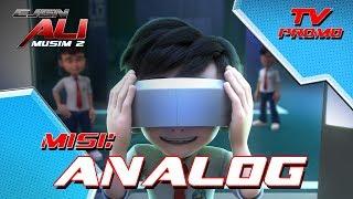 MISI : ANALOG (TV Promo)