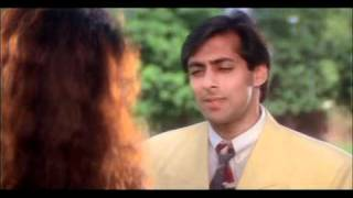 Salman Khan in Love Of Sridevi - Chand Ka Tukda - Hindi Comedy Movie