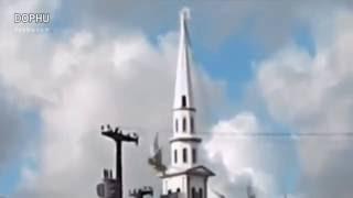 10 Penampakan Malaikat Paling Nyata yang dianggap HOAK