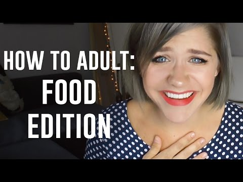 Xxx Mp4 How To Adult Food Edition 3gp Sex