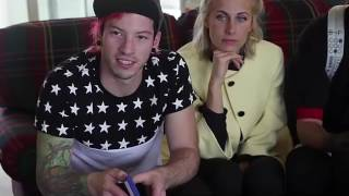 Twenty One Pilots - Stressed Out (Behind The Scenes)