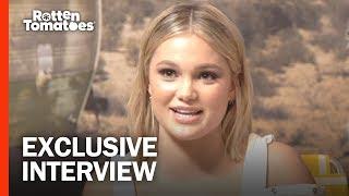 UNCUT 'Marvel's Cloak & Dagger' Cast Interview | Rotten Tomatoes @ SXSW 2018