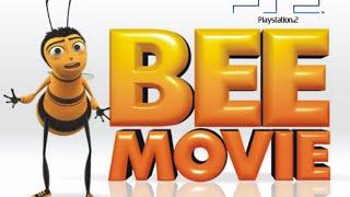 Bee Movie - A História de uma Abelha - O jogo (the game) PS2