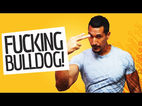 Xxx Mp4 How I Became A Fucking Bulldog And Changed My Life 3gp Sex