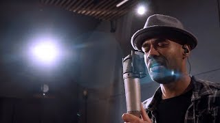 Mr. Probz - Space for Two | Red Bull Music Uncut