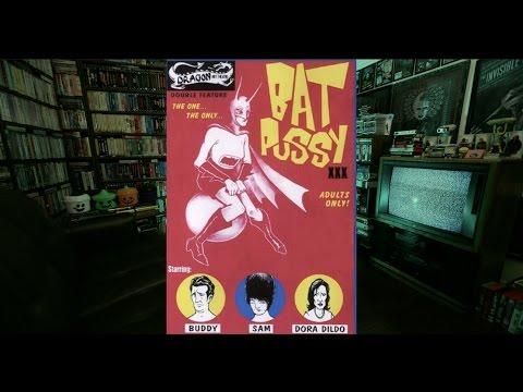 Bat Pussy (1973) | Junk Food Dinner #295-A