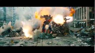 transformers skillet monster