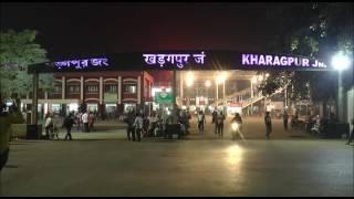 Serial killer Udayan Das Psychopath killer at KGP railway station (kharagpur)