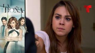 La Doña | Capítulo 98 | Telemundo