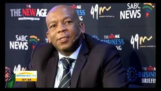 TNA Business brief with African City Mayors , 01 June 2016 pt1