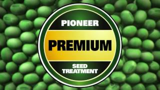 Pioneer Premium Seed Treatment Offering - fully loaded beans, for fully loaded bins