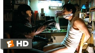 I Saw the Devil (2/10) Movie CLIP - Ball Buster (2010) HD