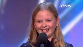 Top 10 Best auditions Britain's Got Talent 2016 Part 1
