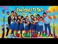 03 Velha Infância Tribalistas CD Chiquititas Volume 3 24 Horas NÃO OFICIAL mp3