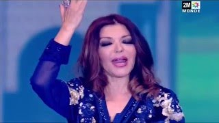 Samira Said - Hawa Hawa (Qaftan Show) | 2016 | (سميرة سعيد - هوا هوا (حفل القفطان