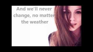 Cher Lloyd - Oath (feat Becky G) Lyrics Video