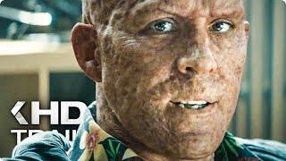 DEADPOOL 2: Cable First Look  German Deutsch (2018)