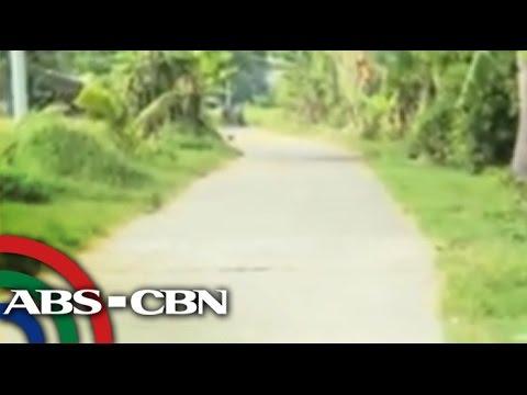 Kalsada ng Multo sa Pangasinan