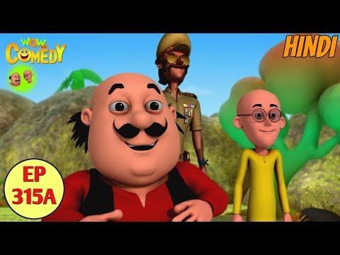 Xxx Mp4 Motu Patlu Cartoon In Hindi 3D Animated Cartoon Series For Kids Icchadari Bhains 3gp Sex