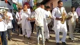 Hai dukh bhanjan maruti nandan || naushad band sagar || 7566614933