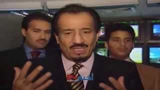 فيديو نادر لزيارة الملك سلمان لـmbc يرافقه الأمير محمد بن سلمان وهو في مقتبل العمر