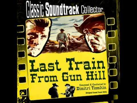 Xxx Mp4 Prelude The Stalkers The Rape Last Train From Gun Hill Original Soundtrack 1959 3gp Sex