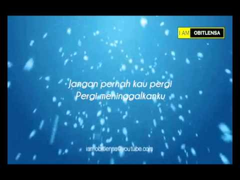 Takut Kehilanganmu~Denis Chairis with lyrics