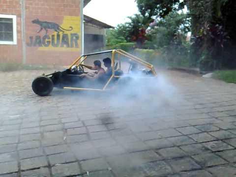 gaiola turbo