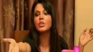 Welcome - Rakhi Sawants Big FIGHT 21st february 2013 Episode