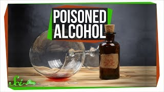 That Time the US Government Poisoned Alcohol
