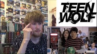 Teen Wolf Season 1 Episode 3 - 'Pack Mentality' Reaction