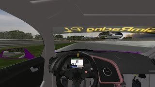 RFactor - GT3 Audi R8 - Estoril (Onboard) SimRacing
