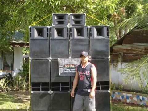 paupas arvie mini sound system