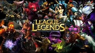 League Of Legends/w deX & Angel-Nu mai rage ca bou'!