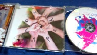 Taylor Swift - Speak Now (Deluxe Edition) - Unboxing