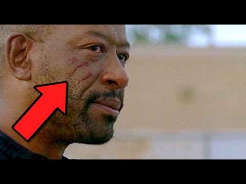Walking Dead 7x13 IN DEPTH ANALYSIS & RECAP 713 Is Morgan Crazy