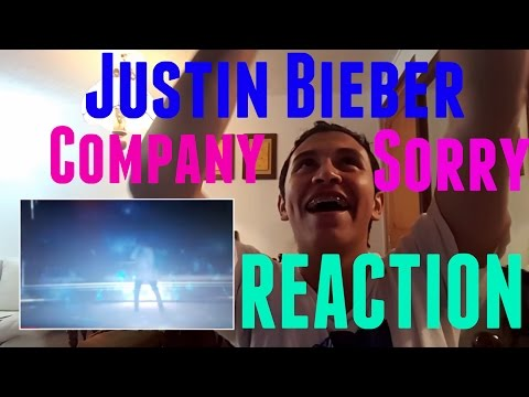 Justin Bieber - Company / Sorry Live From the 2016 Billboard  Awards Reaction