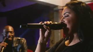 Marwa Loud - Tell Me (Live @ YouTube Music)