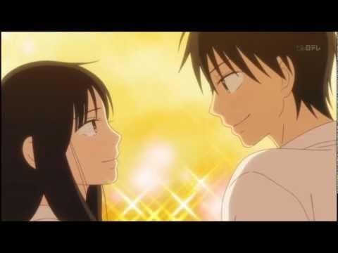 Confesión - Kazehaya y Sawako HD