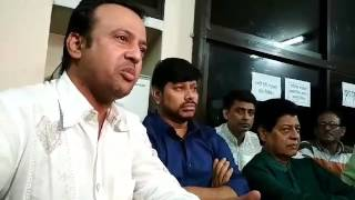 শাকিব খান কি বাংলাদেশ ভুলে গেছেন : রিয়াজ - Jagonews24.com