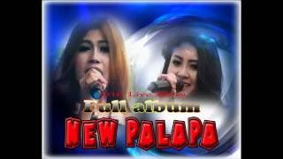 Full Album New Palapa 2016