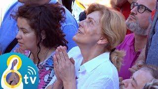 Medjugorje - Aparición a Mirjana del 2 de julio de 2017