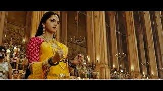Bahubali 2 - new comedy version