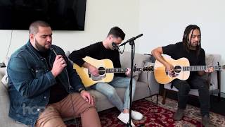 Hillsong Worship - Who You Say I Am (Acoustic) - from the There Is More album